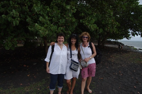 Clo, Dany, Marie-France