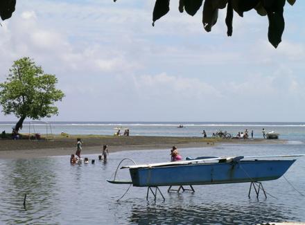 baie Matavai